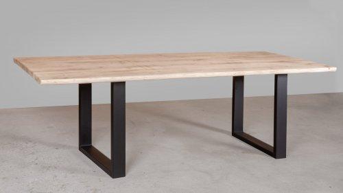 Robuuste Eikenhouten tafel XR34