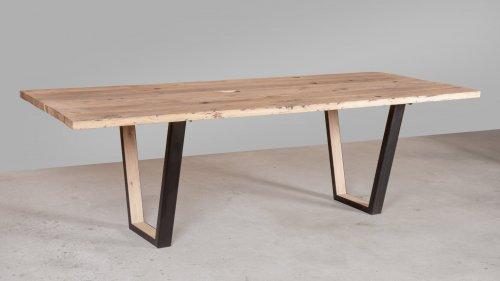 Wagonplank tafel XW66