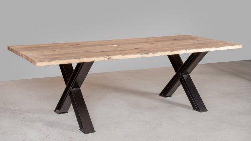 Wagonplank tafel XW70