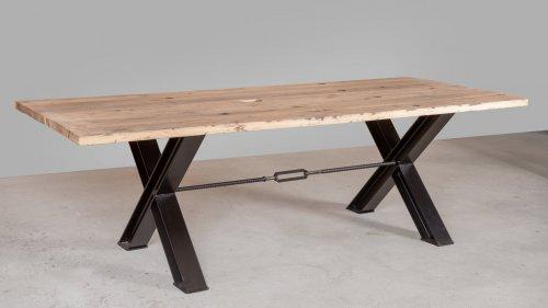 Wagonplank tafel XW71